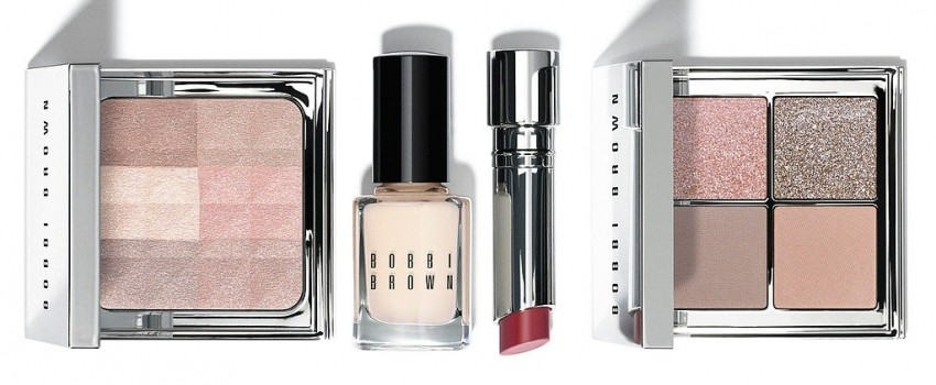 Bobbi Brown: Nude Glow