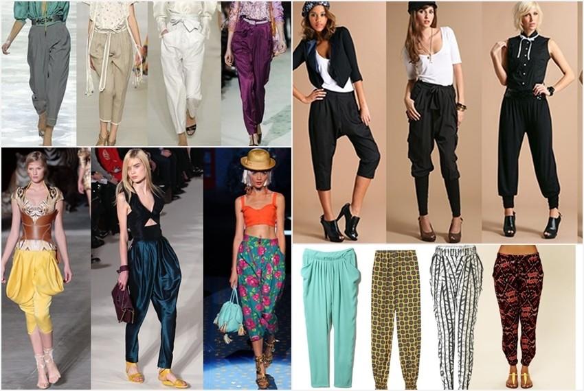 Najružniji modni trendovi u 2013 godiniNajružniji modni trendovi u 2013 godini