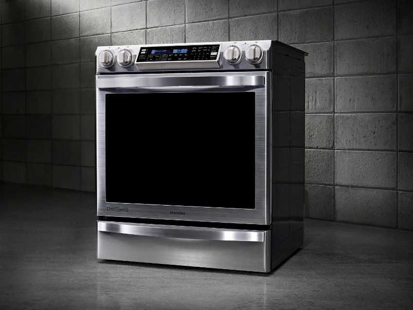 Samsung pećnica iz Chef kolekcije