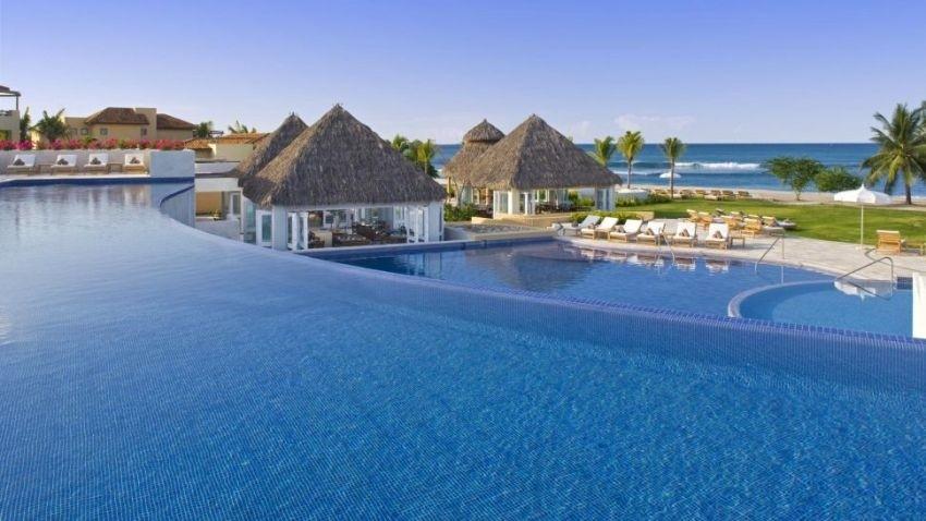The St. Regis Punta Mita Resort, Punta de Mita, Meksiko