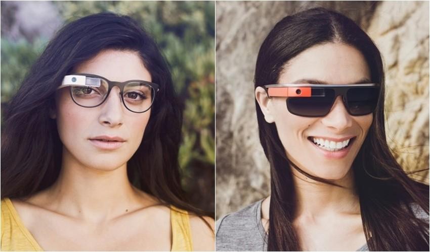 Google okviri za naočale
