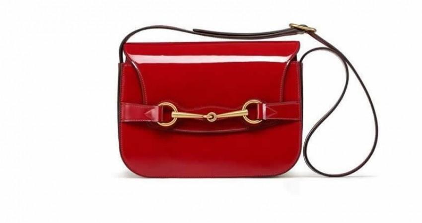Gucci crvena torba iz nove kolekcije