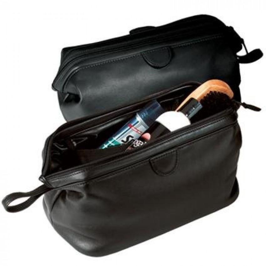 muška kozmetička torbica