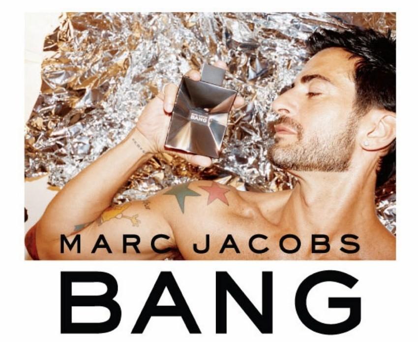 Marc Jacobs parfemi