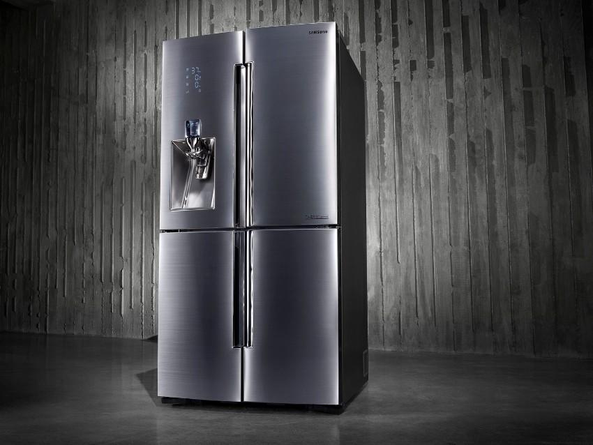 Samsung hladnjak iz Chef kolekcije