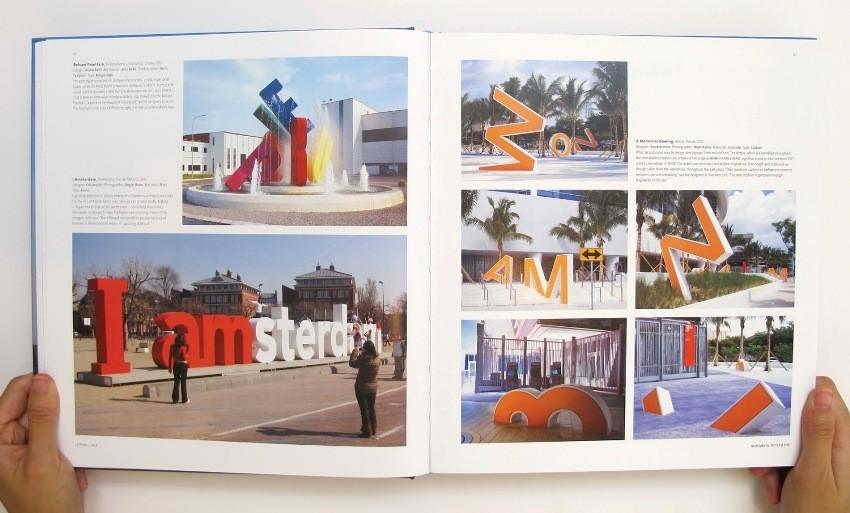 Miroslav Ilić i Steven Heller: 'Lettering Large: Art and Design of Monumental Typography
