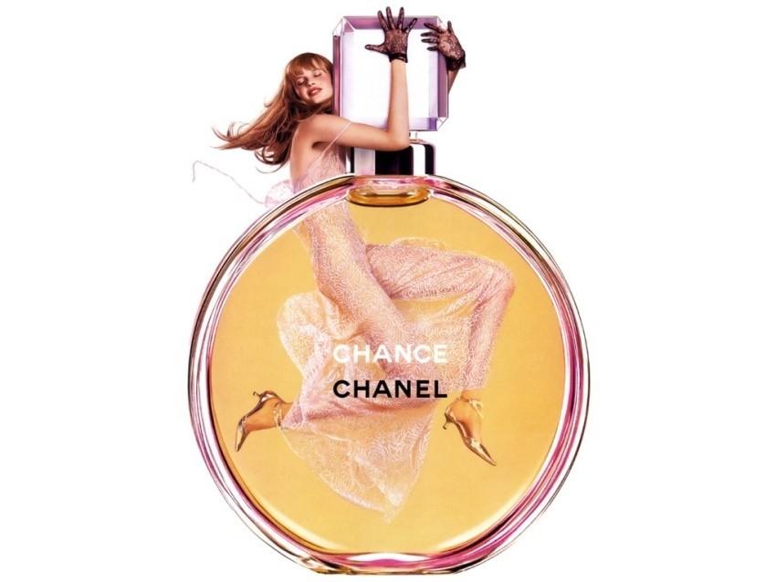 Chanel Chance miris
