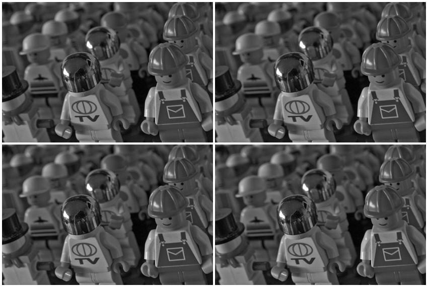 Svakih 12 sekunda proizvede se nova Lego figurica