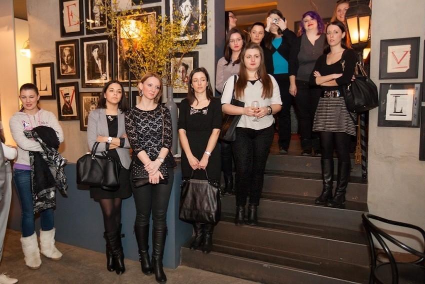 Kozmo & Cosmopolitan predstavili novu Organix kozmetiku