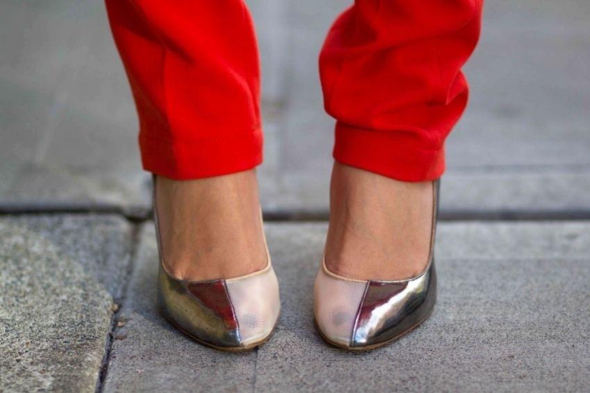 Naučite kako jednostavno omekšati nove cipele