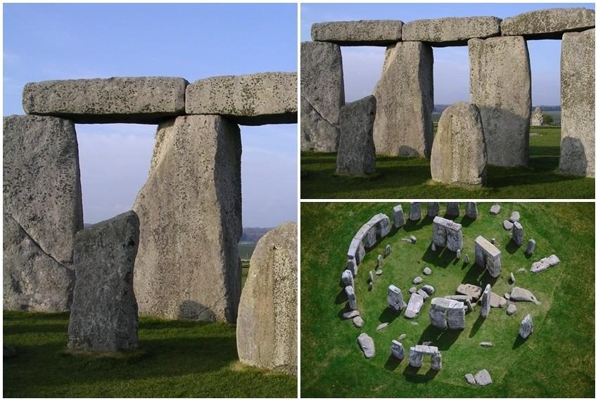 Stonehenge u Engleskoj jedan je od najpoznatijih megalitskih spomenika na svijetu