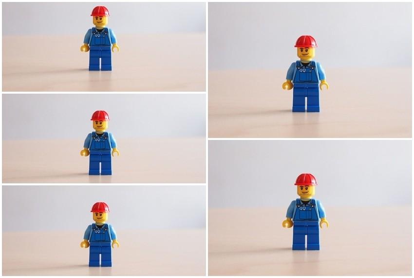 Do 1979.godine sve su muške figurice nosile šešire