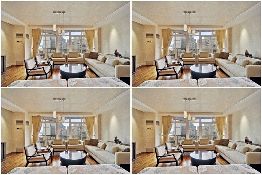 Smješten u znamenitom United Nations Plaza kompleksu, ovo je jedan od najljepših stanova u New Yorku