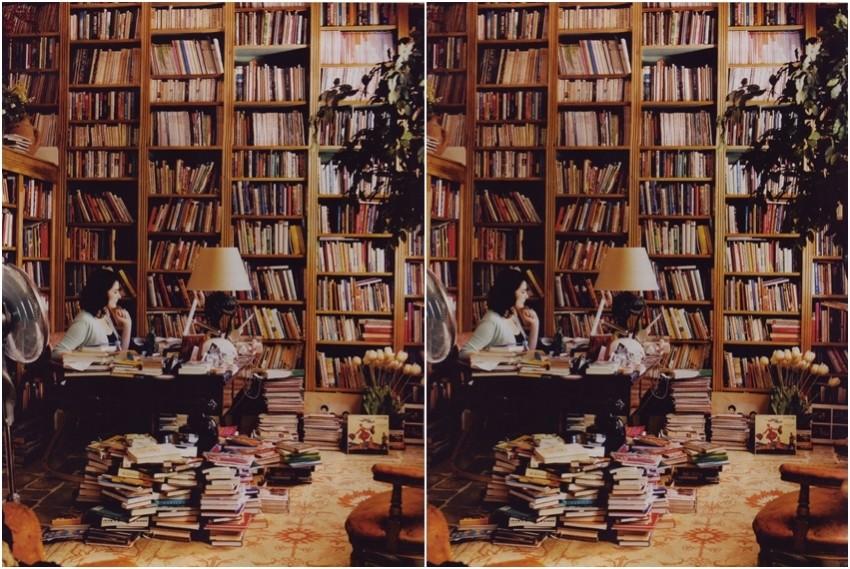 Privatna knjižnica Nigelle Lawson