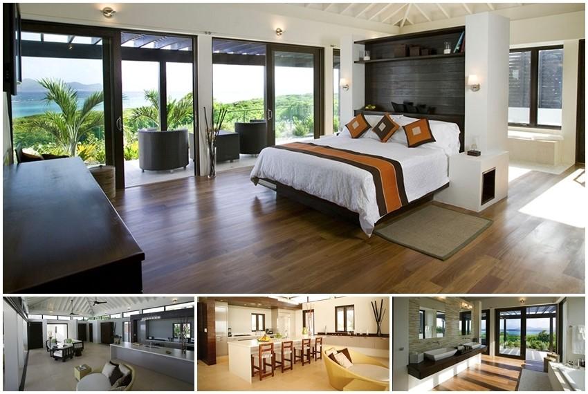 Kamique resort rad je arhitektonskog studija LHSA+DP