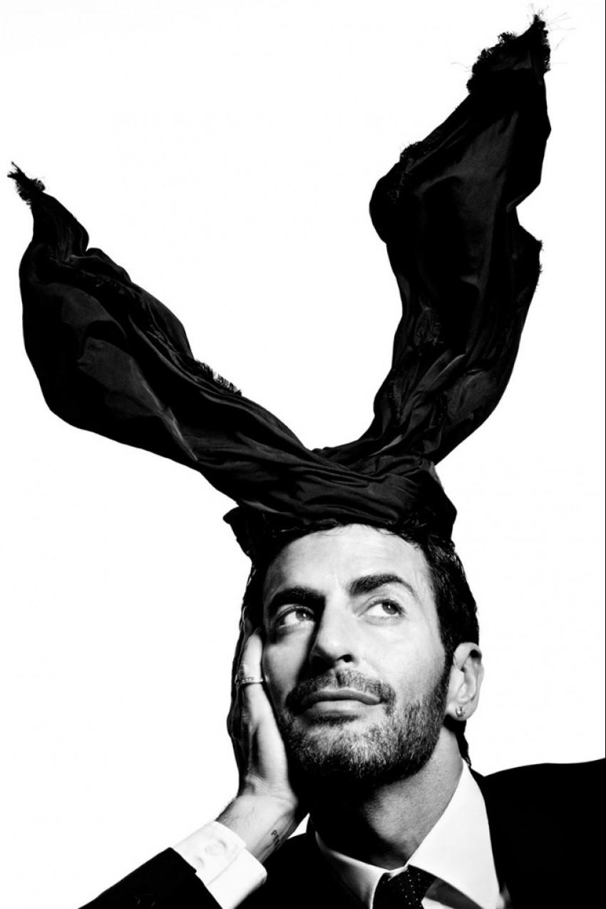 Marc Jacobs radi velike karijerne promijene