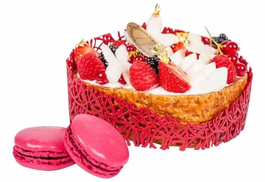 Ladurée za Valentinovo spremio posebno slatka iznenađenja