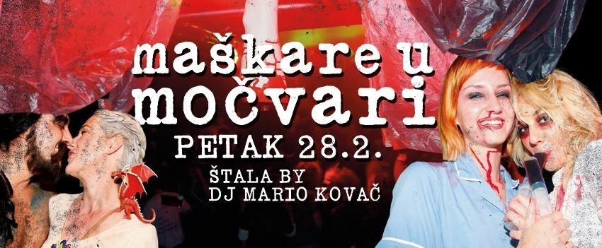 Predlažemo vam 3 najbolja Fašnička tuluma u Zagrebu