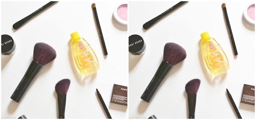 Beauty Tip: Posvetite se četkicama!