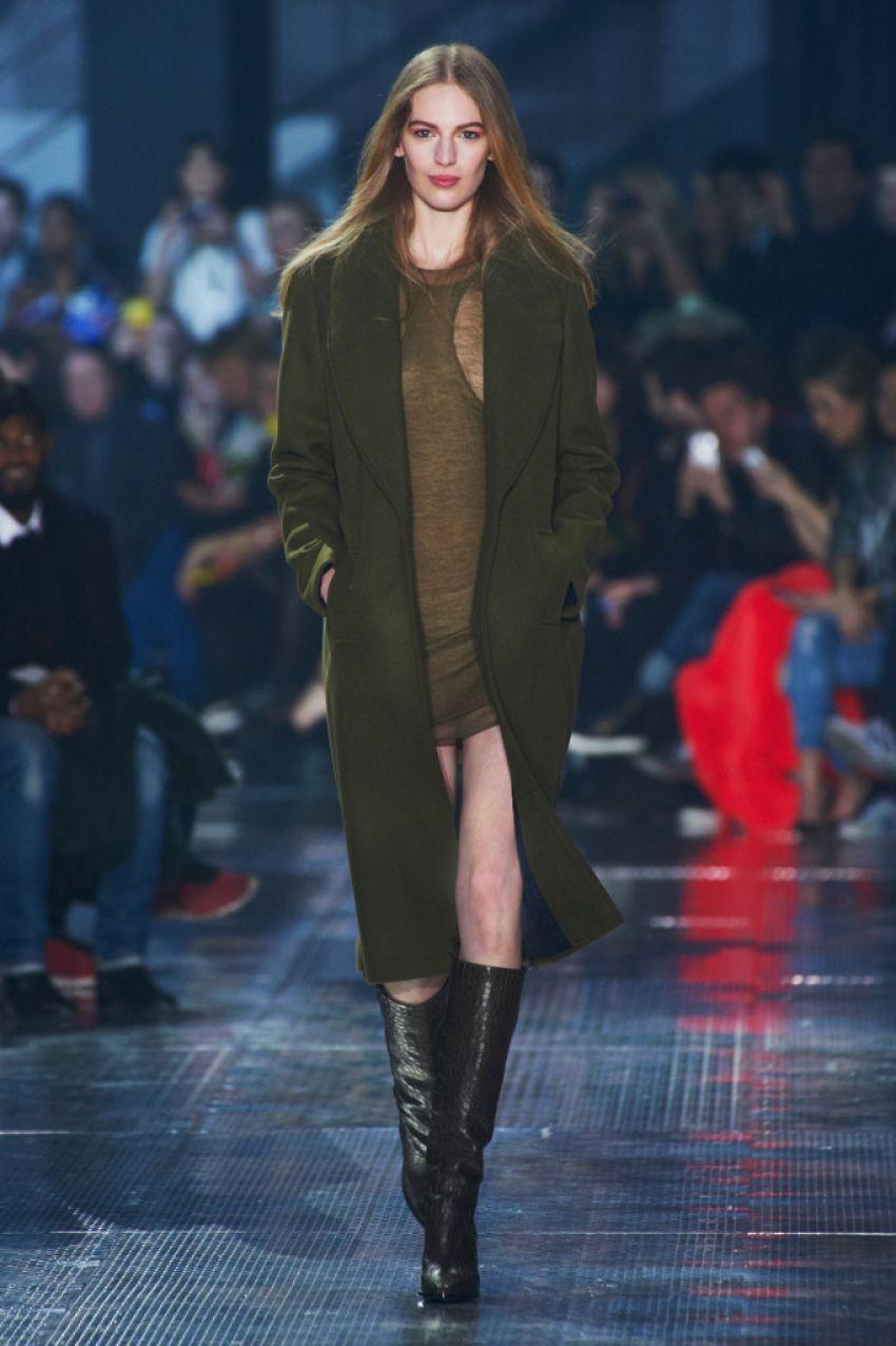 H&M jesen/zima 2014: Nonšalantnost s vrlo ženstvenim i muževnim detaljima