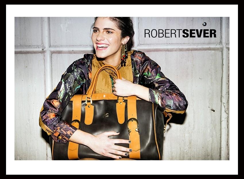 Chick pret-a-porter s potpisom Roberta Severa obožavati će žene i muškarci.