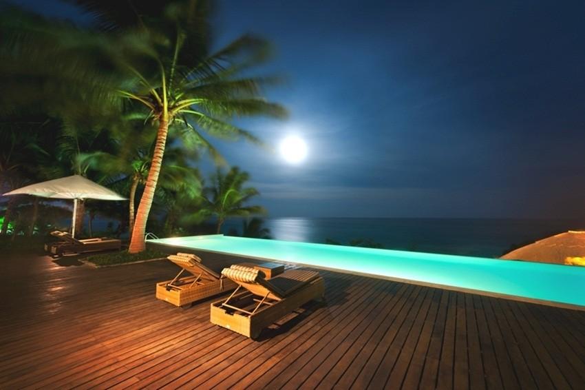 Pobjegnite u sanjivi Meliá Zanzibar resort