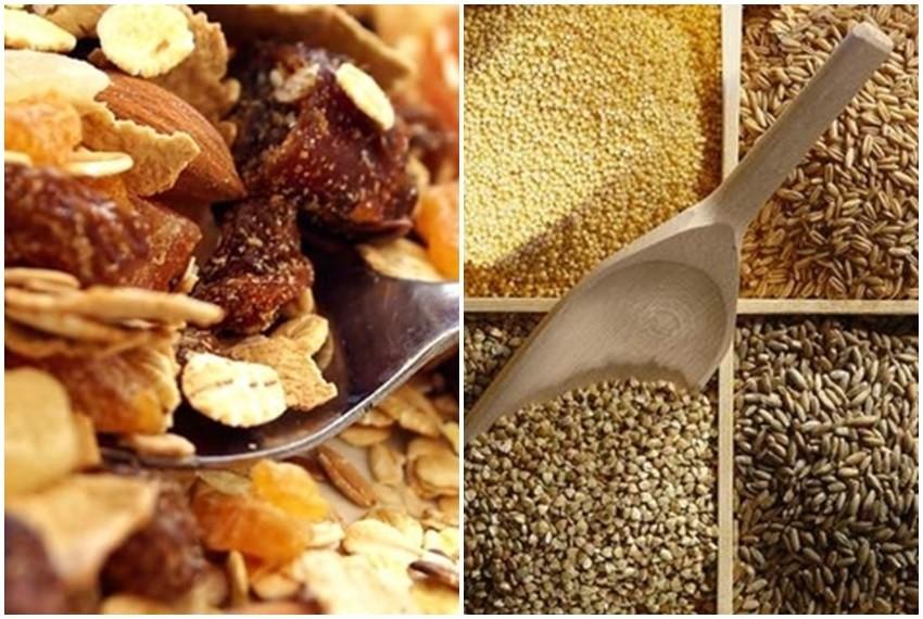 Kompleksni ugljikohidrati odgađaju osjećaj gladi