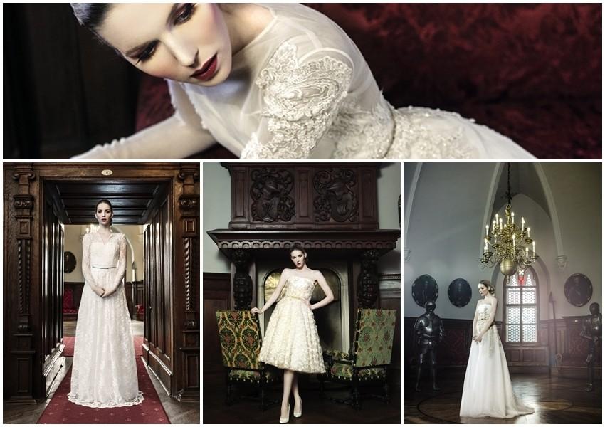 Alduk Bridal SS 2014.