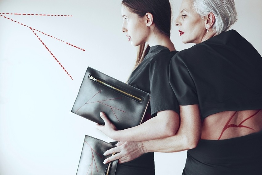 Marmelo predstavio nove Nu shu torbice za torbu