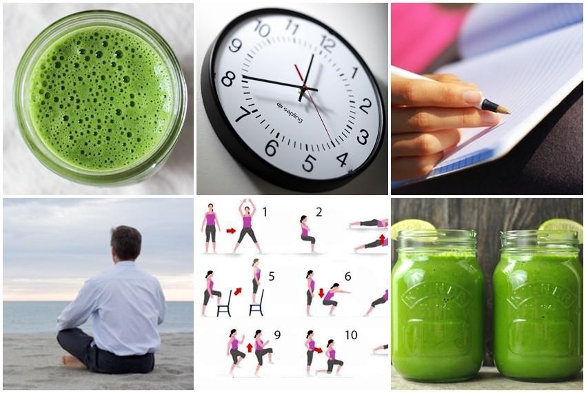 5 praktičnih i jednostavnih savjeta koje ako primjenite ujutro, utječu na produktivnost tijekom cijelog dana