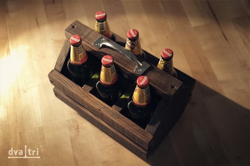 Dva i tri beercase