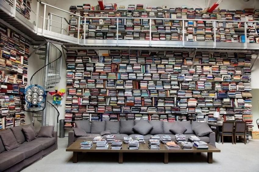 Knjižnica Karla Lagerfelda