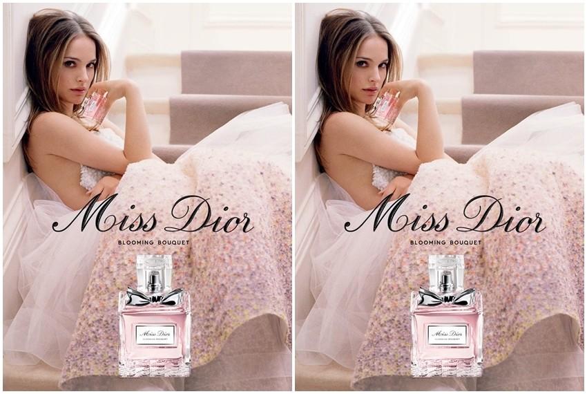 Natalie Portman je zvijezda nove Diorove kampanje