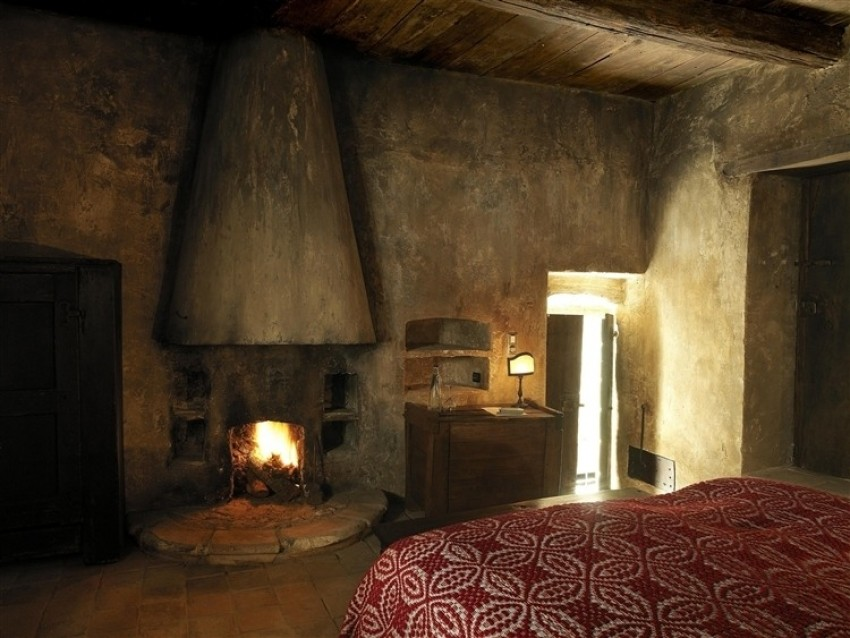 Hotel Sextantio Albergo Diffuso u selu Sveti Stefano di Sessanio