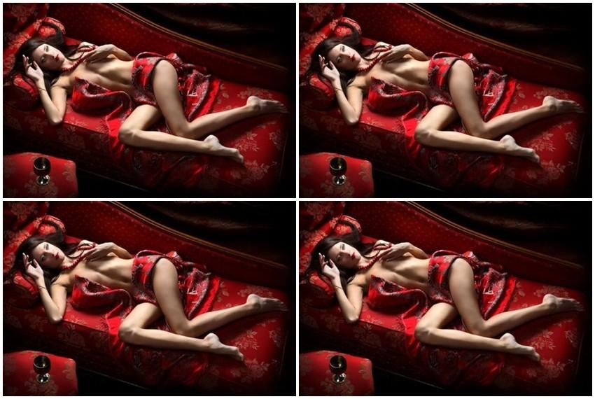 Navedene vrste orgazma omogućiti će vam da se osjećate smireno i sretno