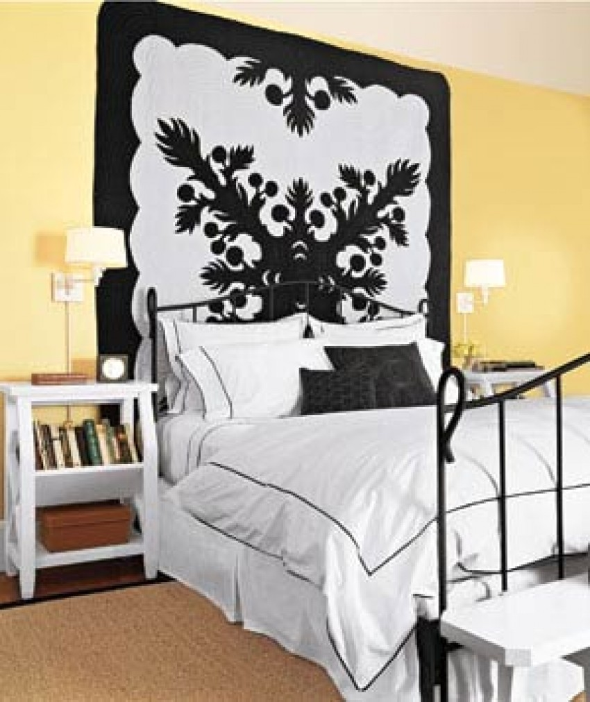 bedroom Decorating Tricks for Your Bedroom 0206 yellow bedroom 300