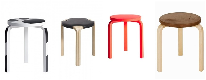 Redizajnirana je ikonična Artek stolica 60