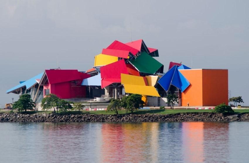 Bio muzej u Panami