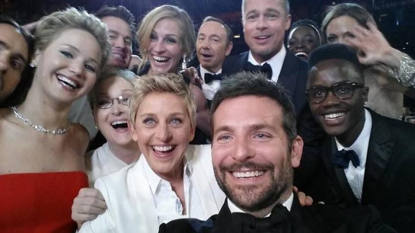 Jeste vidjeli najbolji selfie ikad?