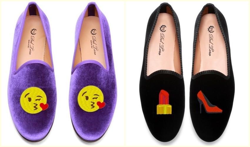Biste li nosili ove cool emoji loaferice?