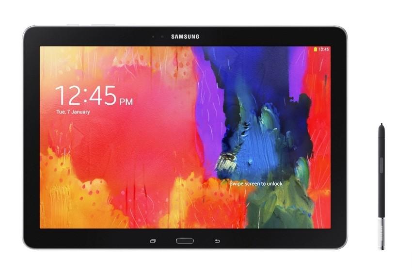 Samsungovi PRO tableti premijerno predstavljeni u Hrvatskoj