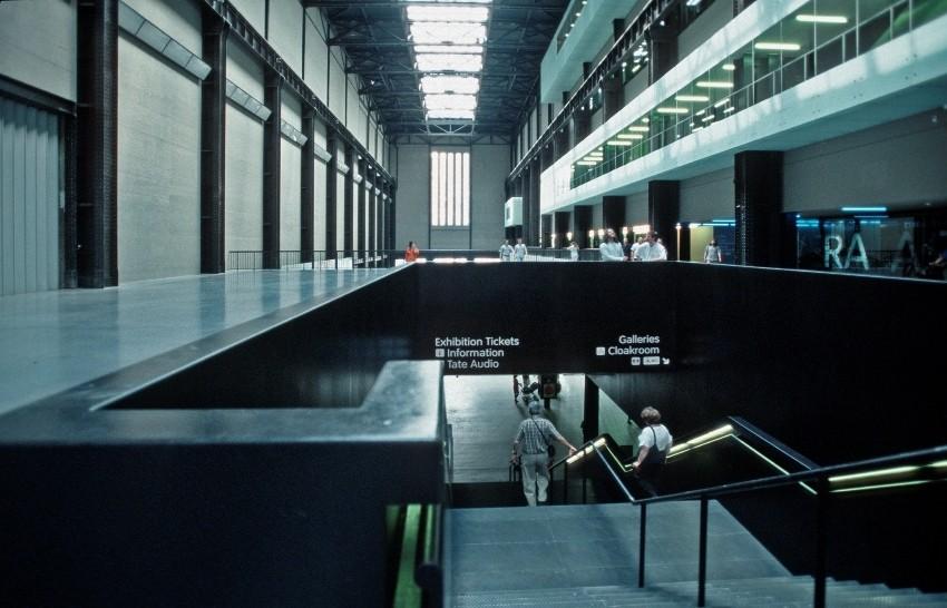 Londonski Tate Modern