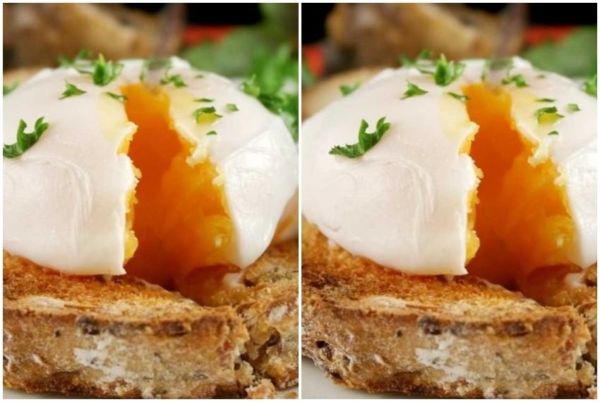 Jaja su odličan i zdravi izbor za doručak