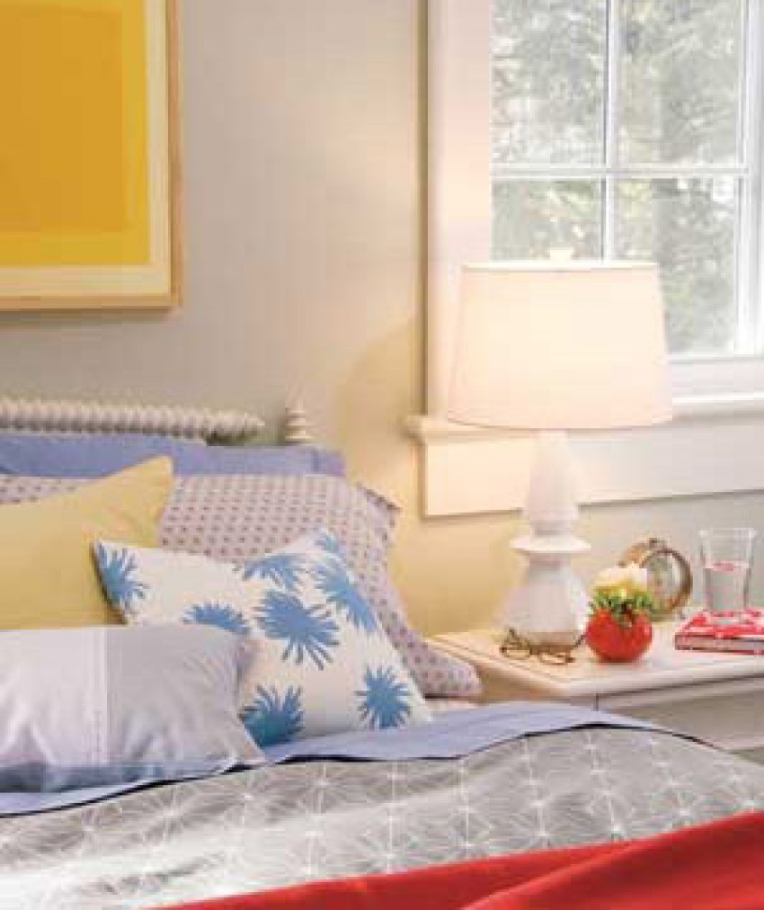 bedroom Decorating Tricks for Your Bedroom bed room 300 1