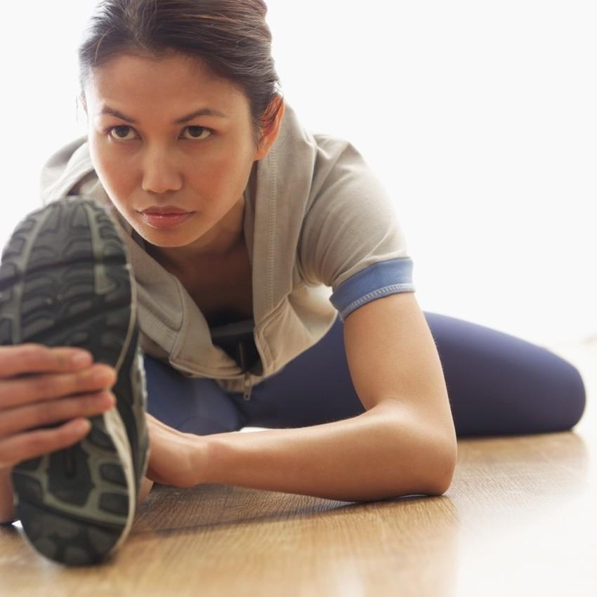 Razbijte 5 loših fitness navika