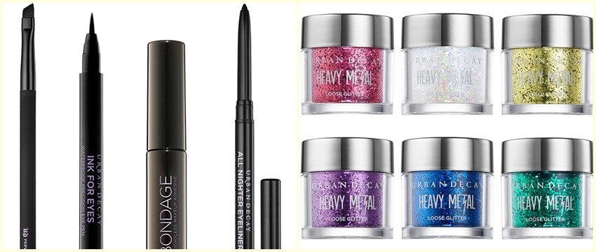 Nova make up kolekcija Urban Decaya
