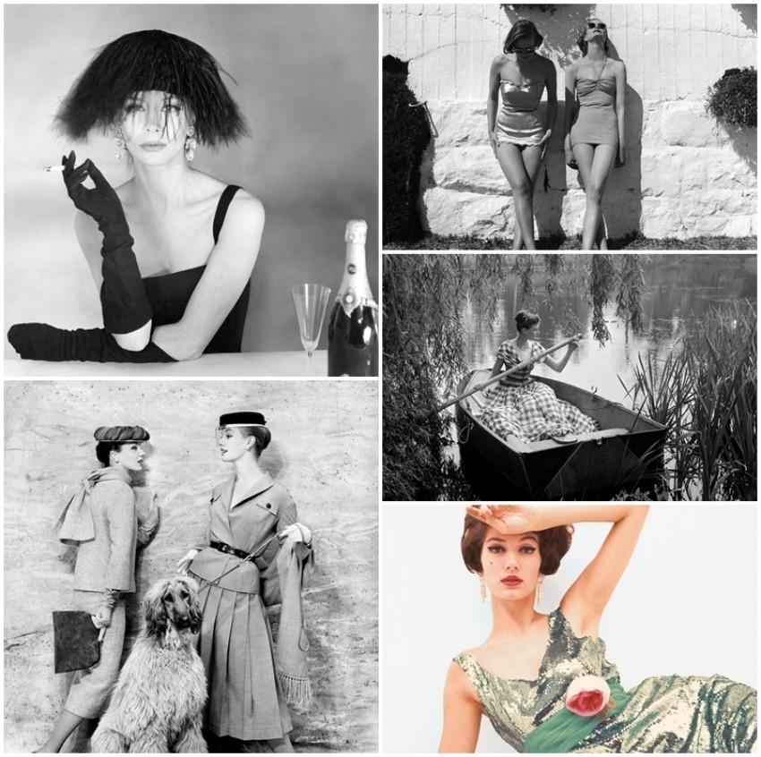 Fotografije britanskog Voguea sada mogu visiti i na vašem zidu