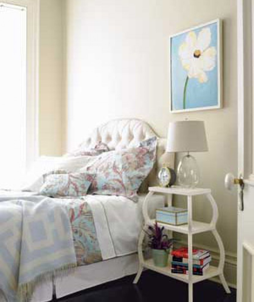 bedroom Decorating Tricks for Your Bedroom bed room 300