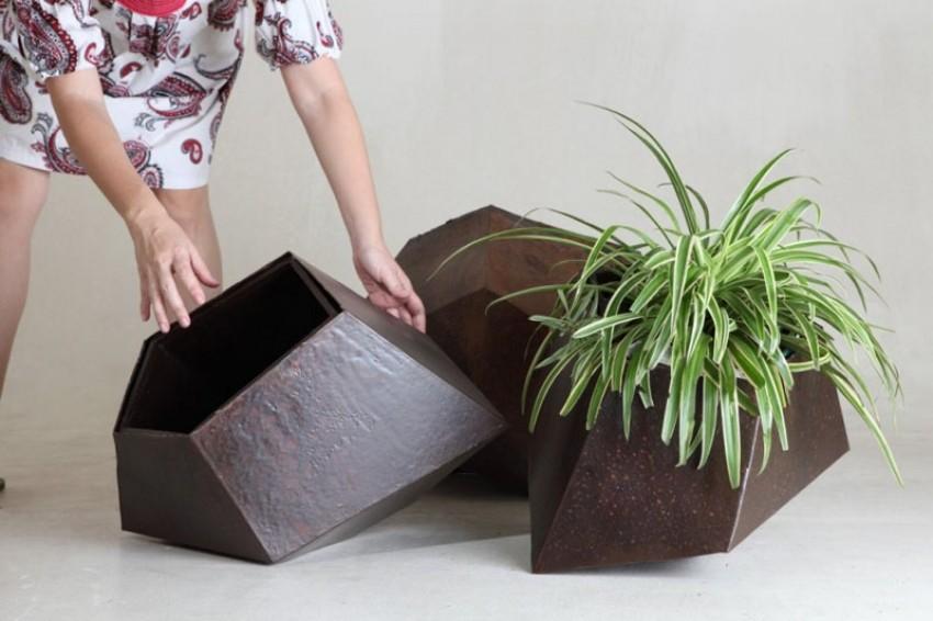 Odjenite vaše zelenilo u suvremeno ruho