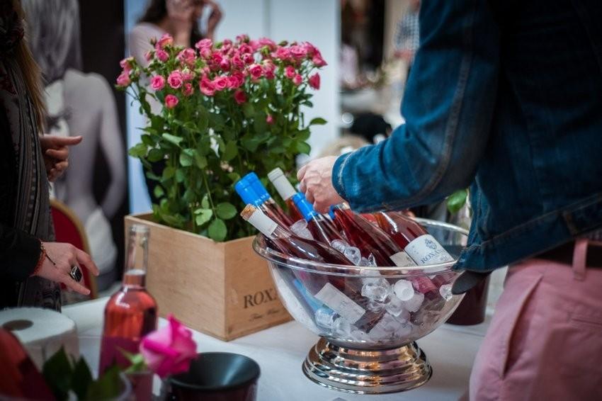 Roxanich vina na Pink day-u